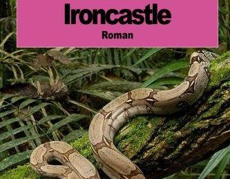 """J.-H. Rosny aîné """"L'Etonnant voyage de Hareton Ironcastle"""" (CreateSpace I. P. P. - 2014)"""