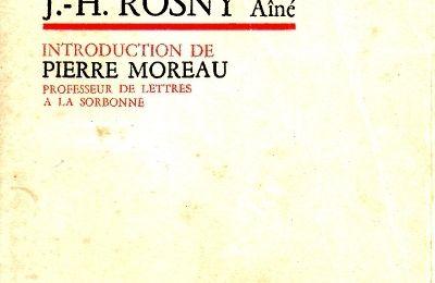"Critique de ""Choix de Textes de J.-H. Rosny aîné"" (1962)"