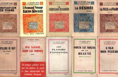 """Jean Dorsenne """"Sous le même bonnet : Henri et Alex Ferenczi"""" (1929)"""
