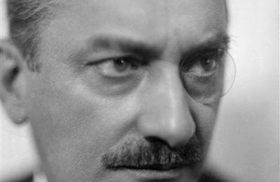 """Albert Dubeux """"Maurice Renard"""" (1931)"""