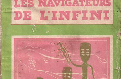 "J.-H. Rosny aîné ""Les Navigateurs de l'infini"" (Nouvelle Revue Critique - 1932)"