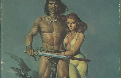 (dir.) Sean Richards - The Barbarian Swordsmen (Star Books - 1981)