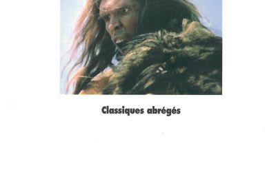J.-H. Rosny aîné - La Guerre du feu (École des Loisirs - 2015)