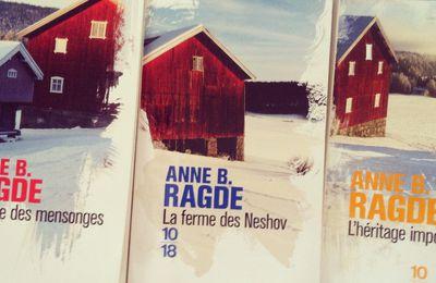 Chronique Anne Ragde: Les Neshov