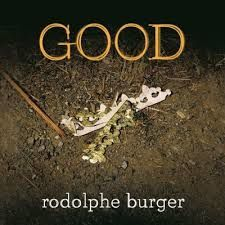 Rodolfe Burger Double GOOD :)