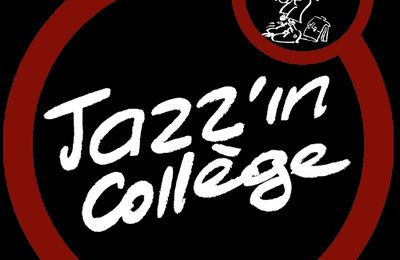 Jazz in Collège 2013