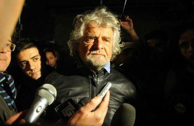 Le mie dieci domande a Grillo (quelle che nessun giornalista gli ha mai fatto)