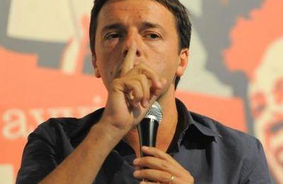 Tutti i numeri di Renzi nelle primarie Pd