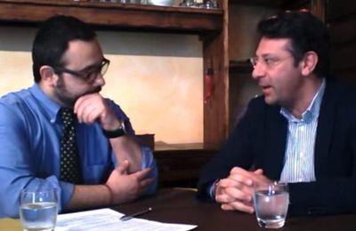 10 domande a Antonio Marciano - PD