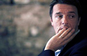 I limiti (e rischi) della politica di Renzi