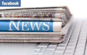 Facebook e la guerra per le news e la profilazione