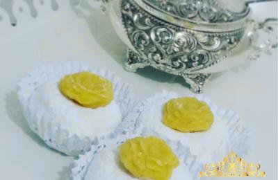 Kikaate - Bracelets Sucré - Gateau Algerien