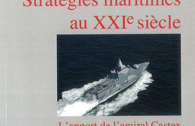 Stratégies maritimes au XXIe siècle