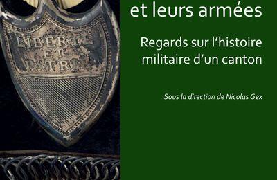 Les Vaudois et leurs armées
