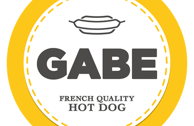 Gabe, le hot dog à la française !