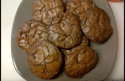 Brownies-Cookies
