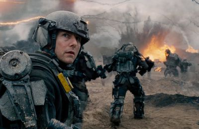 D-Day for ever (Edge of tomorrow de Doug Liman)