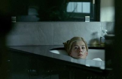Notes sur Gone Girl de David Fincher