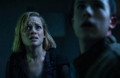 Notes d'automne (sur Don't breathe, Miss Peregrine et Deepwater)