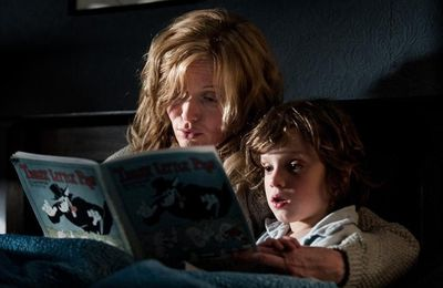 Notes sur Mister Babadook de Jennifer Kent