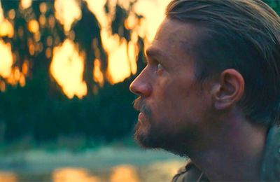 Tristes Tropiques (Lost City of Z de James Gray)