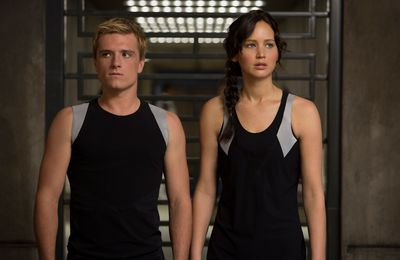 Game over (Hunger games, l'embrasement de Francis Lawrence)