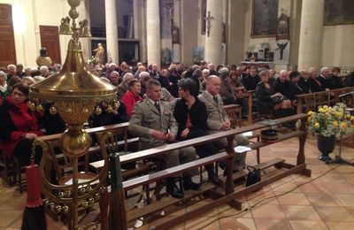 Concert de la Musique de la Légion Etrangère