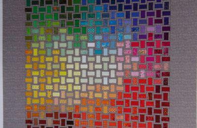 Les 400 couleurs