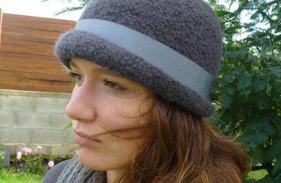 J'ai travaillé du chapeau...