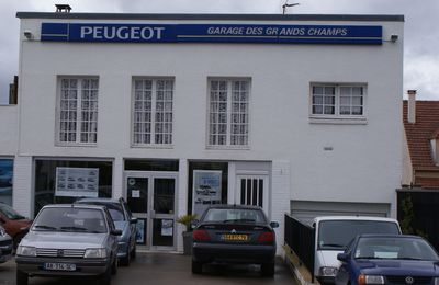 Rythmes scolaires carri res sous poissy mode d 39 emploi for Grand garage peugeot