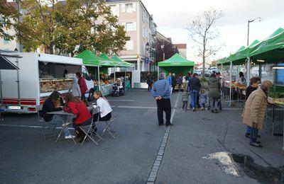 Retrouvez ici toute l'actualité de votre marché Saint-Exupéry !