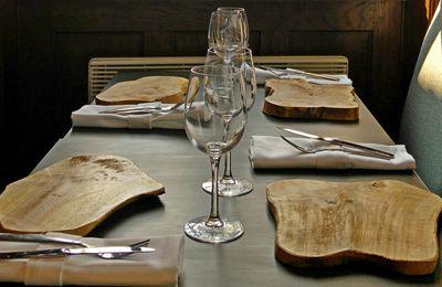 """Votre nouveau restaurant """"Le Jouvence"""" au Chateau Ephémère vous propose ..."""