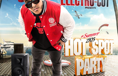 VA - Deejay Electro-Cut Presente Hot Spot Party 2015