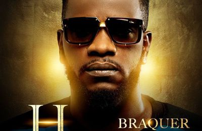 H-Magnum    Braquer Nos Reves  (Single)