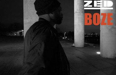 Beozedzed    Boze    (Single)
