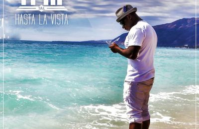 H-Ill Tal   Hasta La Vista  (Single)