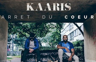 Kalash Criminel   Arrêt Du Coeur Feat Kaaris   (Single)  (H5N1)