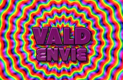 Vald  Envie  (Single)  (H5N1)