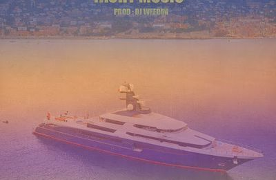 A2H    Yatch Music   (Single)