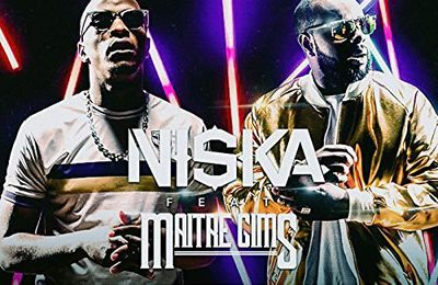 Niska   Elle Avait Son Djo Feat. Maitre Gims   (Single)