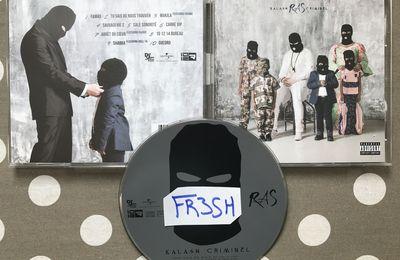 Kalash Criminel   R.A.S    (FR3SH)