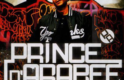 Prince D'arabee    Prince D'arabee    (2005)