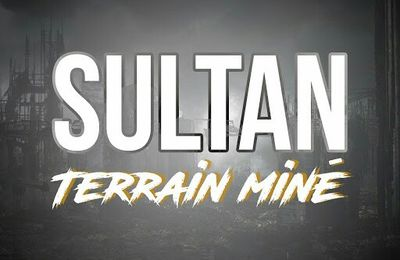 Sultan   Terrain Miné   (Single)  (H5N1)