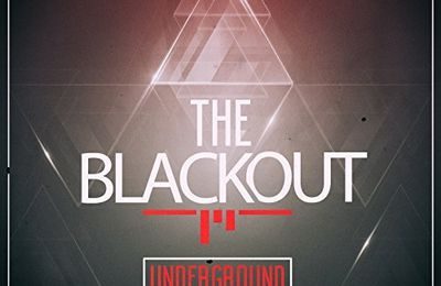 VA   The Blackout Underground Edition (Mixed By DJ M'Rick)