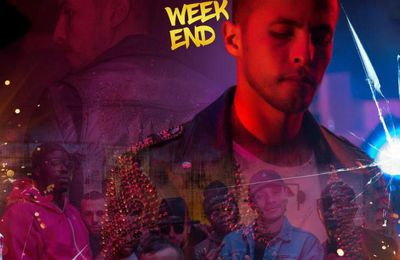 Hayce Lemsi  Week-End Feat Jok'air  (Single)  (H5N1_INT)