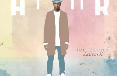 Aaron K    Haute Couture (Edition Deluxe)