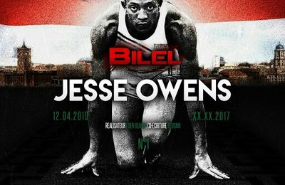 Bilel   Jesse Owens   (Single)  (H5N1)
