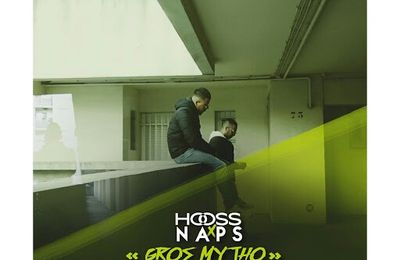 Hooss   Gros Mytho Feat. Naps   (Single)  (H5N1)