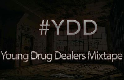 Tiitof   Young Drug Dealers Mixtape   (AZF)  (2016)