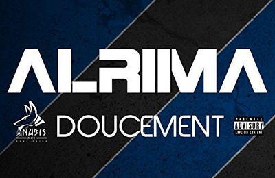 Alrima   Doucement   (Single)